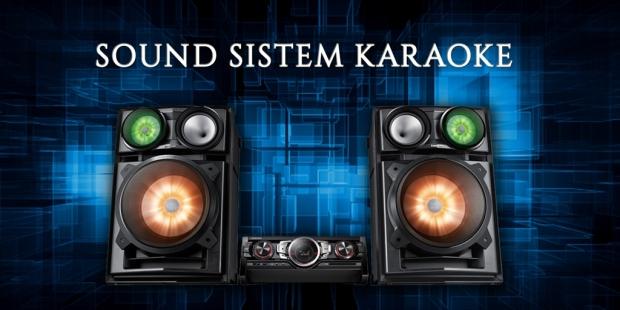 SOUND SISTEM KARAOKE