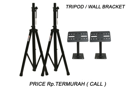 TRIPOD WALL BRACKET
