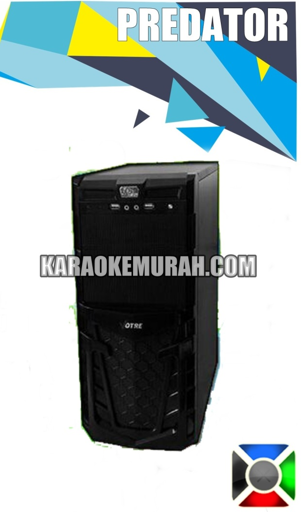 DUAL CORE PROCESSOR  2GB RAM  HARDDRIVE 2TB  RADEON GRAPHIC  WIRED LAN 10/100 ETHERNET  USB 3.0  AV OUTPUT HD AUDIO L/R INTEGRATED  HDMI WITH HDCP DIRECT X 11.1  DIMENSION 41 cm x28.5 cM  40.000 KARAOKE VIDEO