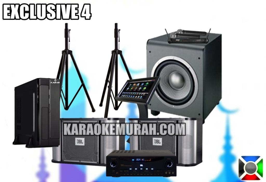jual alat karaoke