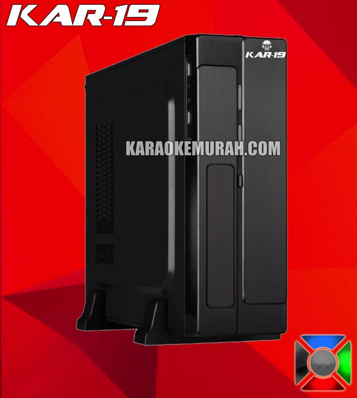 QUAD CORE 1.5 GHZ  2GB RAM - HARD DRIVE 2TB  RADEON HD GRAPHIC  WIRED LAN 10/100 ETHERNET  USB 3.0 10x FASTER THAN USB 2.0  HD AUDIO 5.1 CHANNEL  HDMI WITH HDCP DIRECT x 11.1  DIMENSION 41 CM x 28.5 CM x 10CM  30.000 KARAOKE VIDEO  DESIGN TERBARU  WIRELESS KEYBOARD MOUSE ORIGINAL APLIKASI KARAOKE  KABEL RCA DAN HDMI